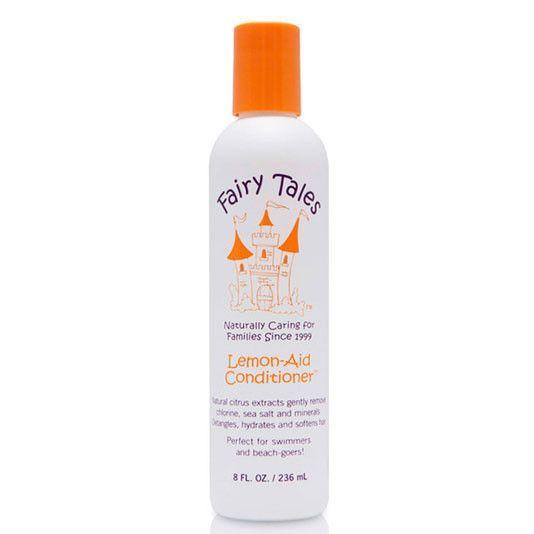 Fairy Tales Lemon-Aid Conditioner   Natural hair ...