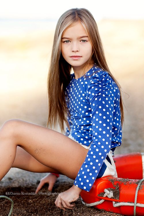 Have hit Beautiful very young little girl models