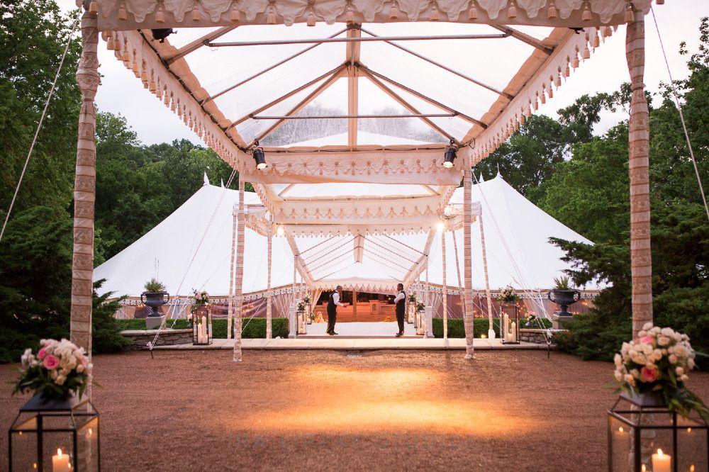 #120 #Nashville #Tennessee #Wedding #Reception #Flowers #Candles