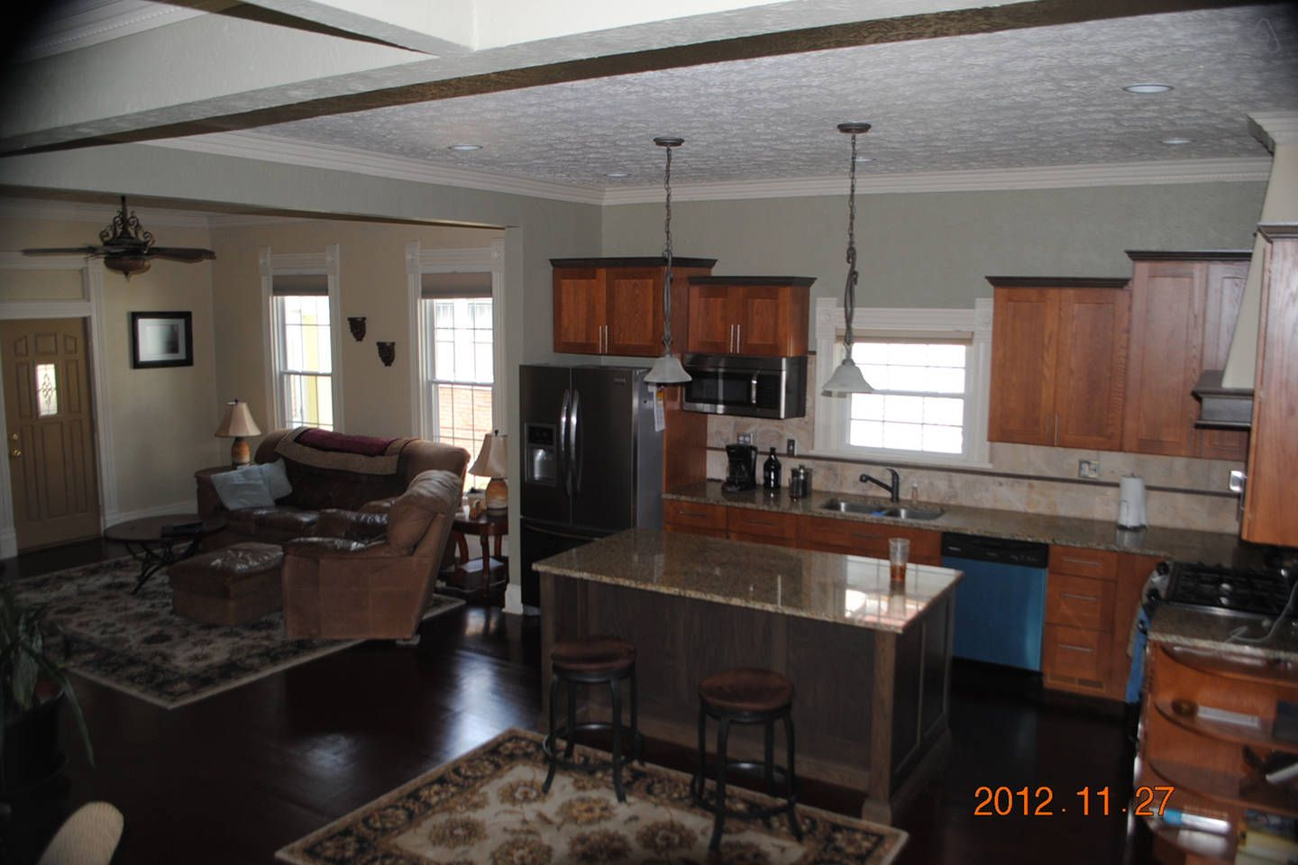Perfect home for any occasion! - vacation rental in Indianapolis, Indiana. View more: #IndianapolisIndianaVacationRentals