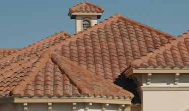 Hanson Roof Tile Concrete Roof Tile In Many Beautiful Styles And Colors Concrete Roof Tiles Roof Tiles Color Tile
