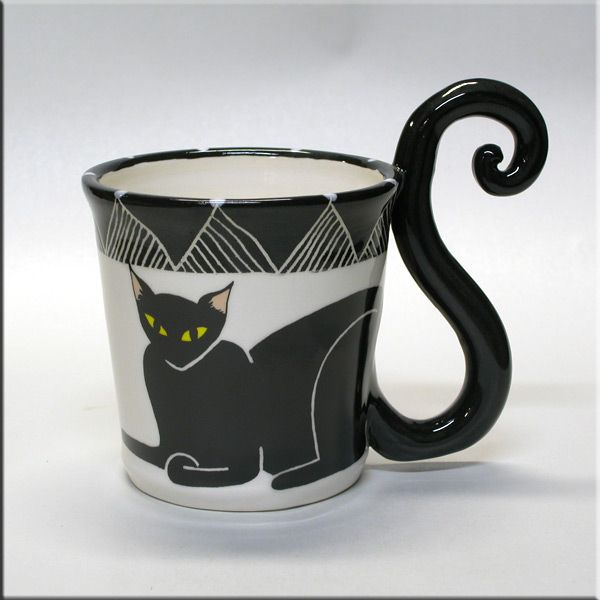 Cute Cat Coffee Mugs I Like Mugs Especially With Cats