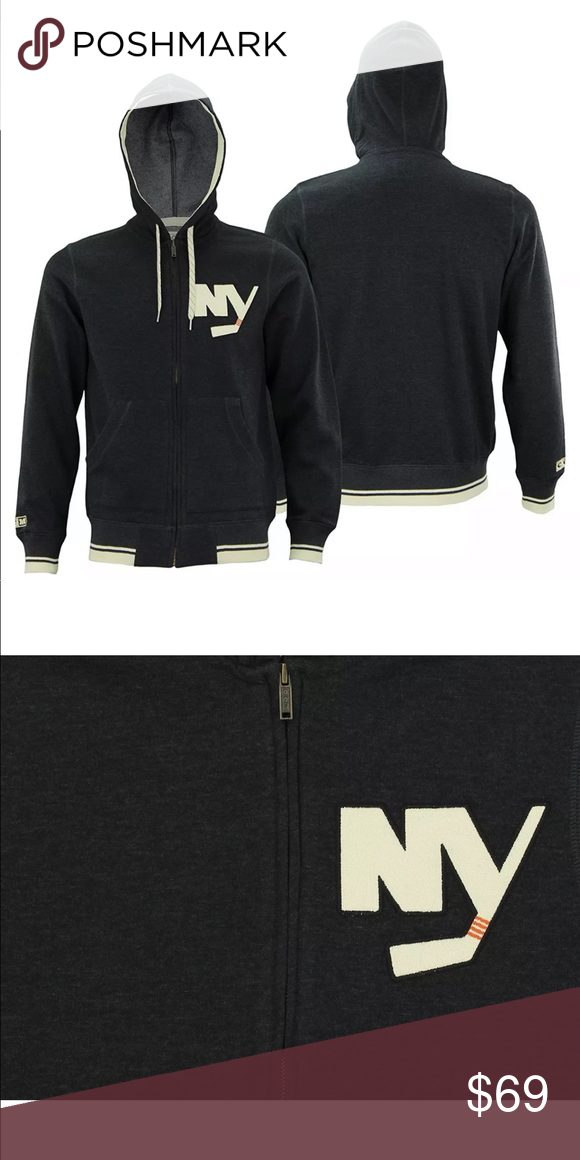 7f0c754b4b7e NWT New York Islanders Fashion Hoodie As an NHL fan with an awesome  collection of New