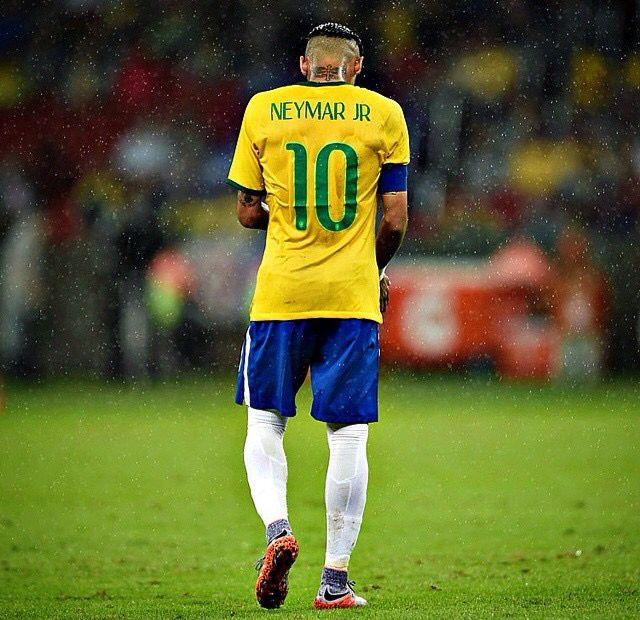 Brazil X Honduras