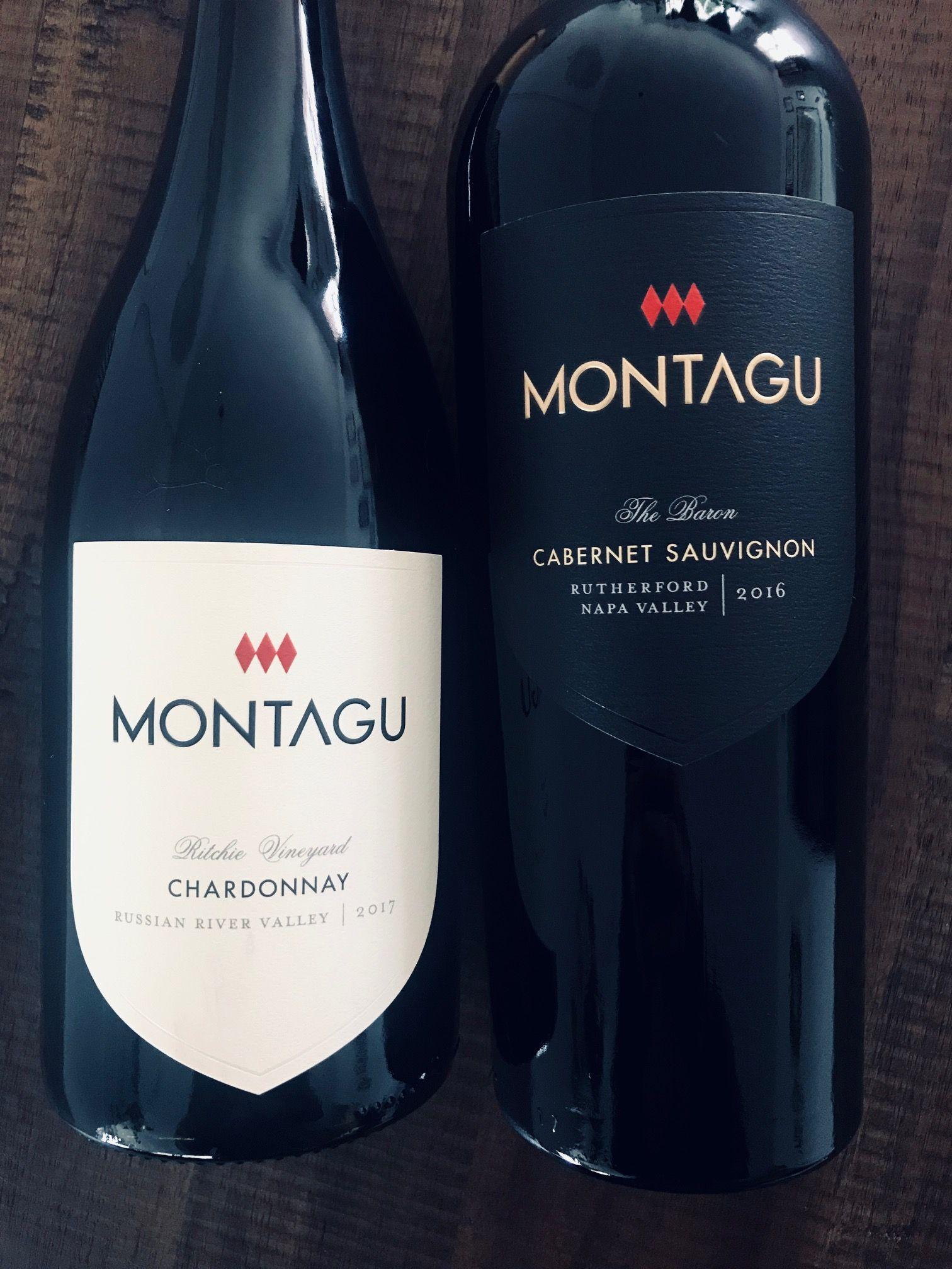 Montagu & Silver Ghost Wine, Red wine, Bottle shock