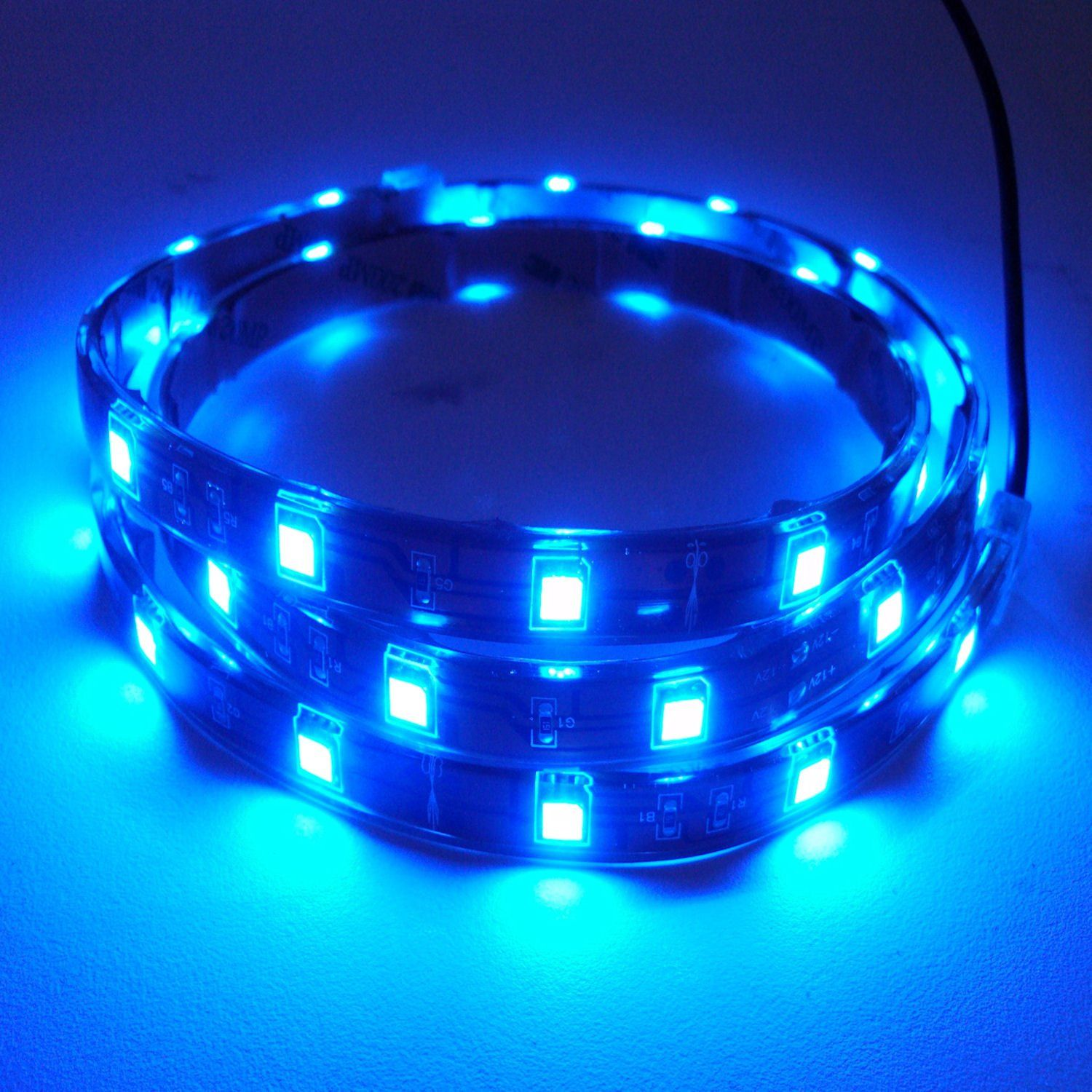 Hamilton Technology Blue Led Aquarium Accent Light Strip