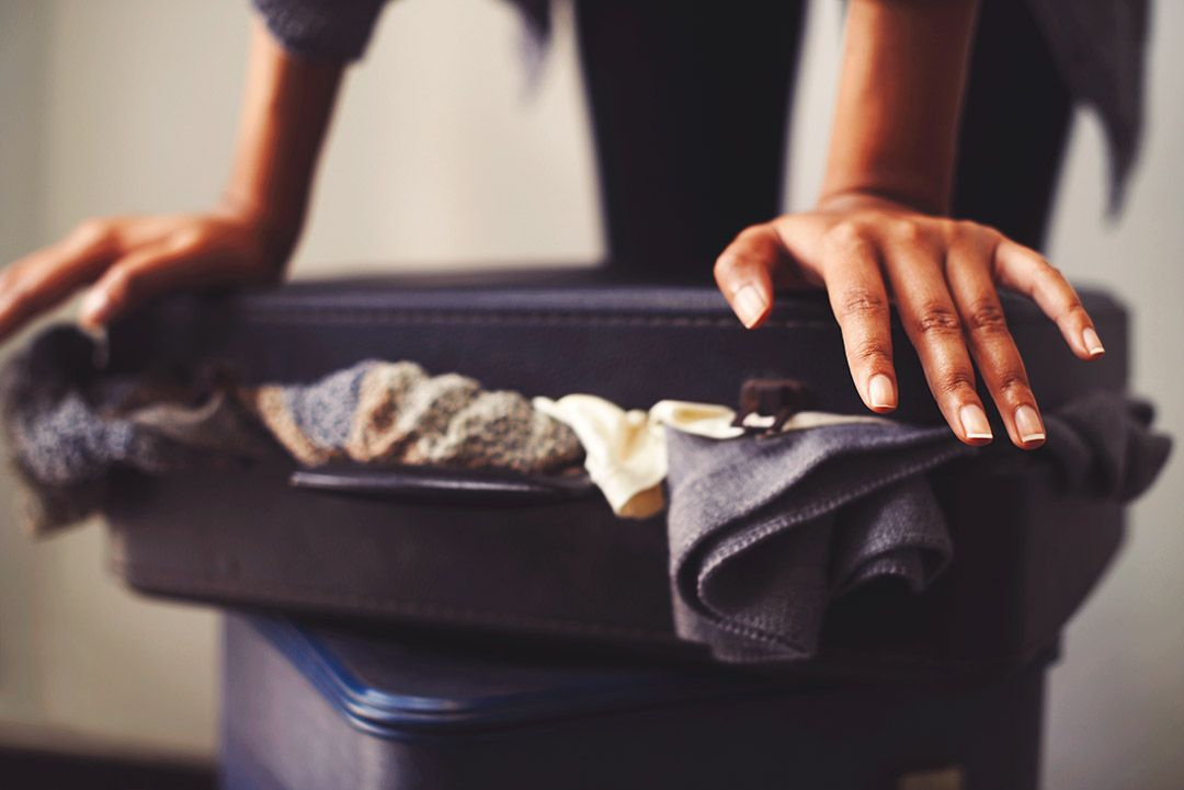 If we get good at anything while traveling, it's packing. Whether in preparation for transit to a new assignment or cramming a backpack for a wilderness adventure, locum tenens doctors are frequently packing, stuffing and zipping. If you haven't mastered the mysterious craft of packing yet, here are two space-saving tools to get you organized while ensuring everything fits. http://www.gmedical.com/locum-news/locum-tenens-lifestyle/40077076