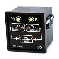 Automatic Transfer Switch Controller Between Mains And Generator Auto Start Transfer Switch Switch Maine