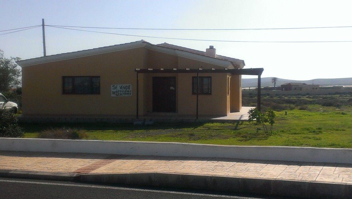 Precioso chalet Las Palmas, ANTIGUA www.cdtonline.es