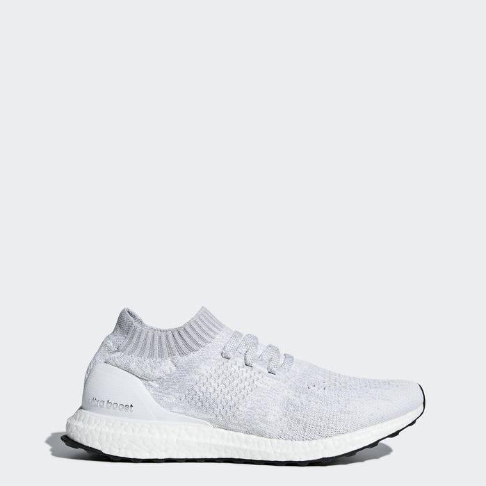 d1ff790c9d Ultraboost Uncaged Shoes White 12 Mens in 2019 | Products | Shoes ...