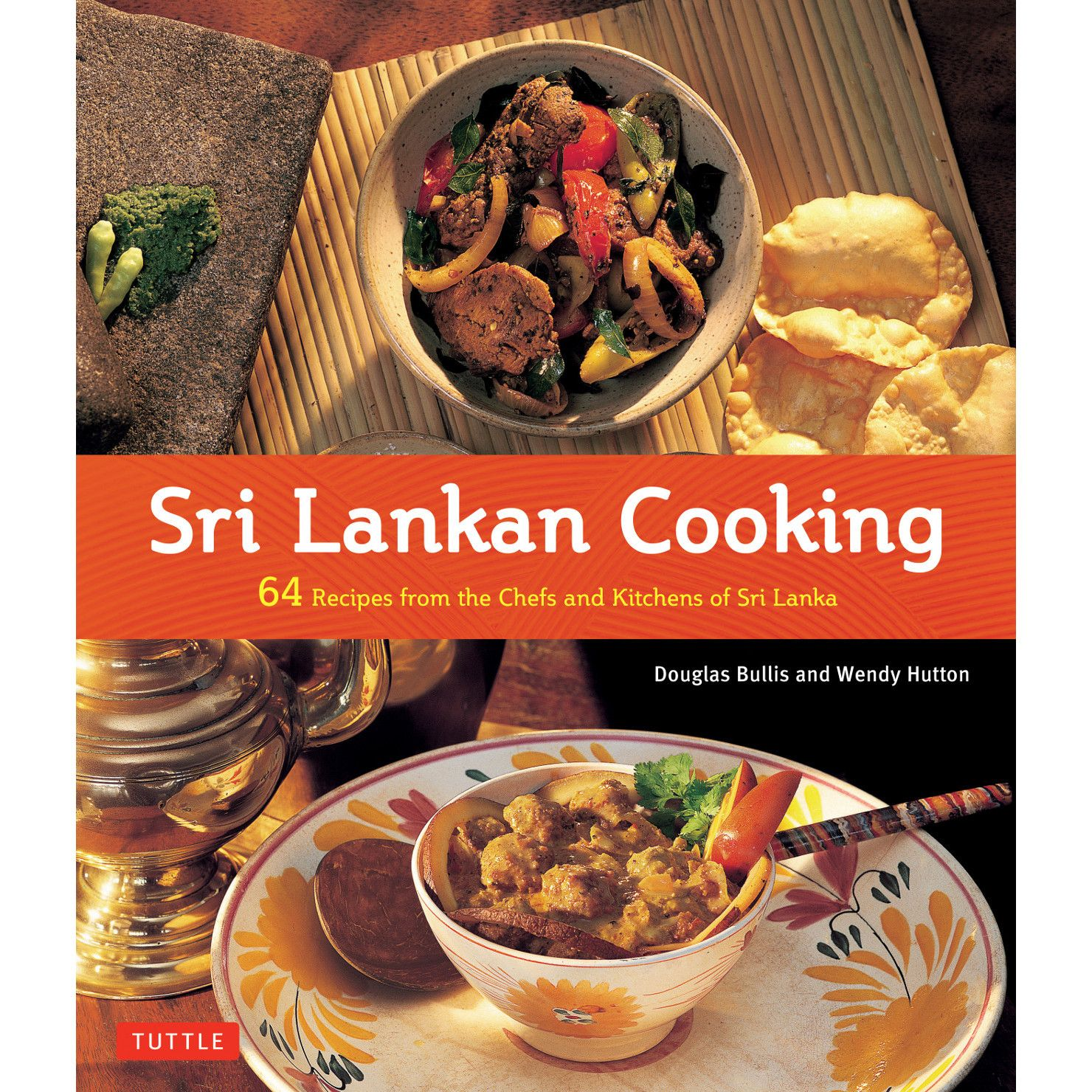 Sri Lanka , the fabled island of sapphires and rubies, is home to one of the most intriguing of Asian cuisines. Rarely found in restaurants outside the island itself, Sri Lankan fare is often mistaken for yet another Indian cuisine. To the culinary explorer, however, Sri Lankan food is as intriguing and unique as the many other customs of this island paradise.