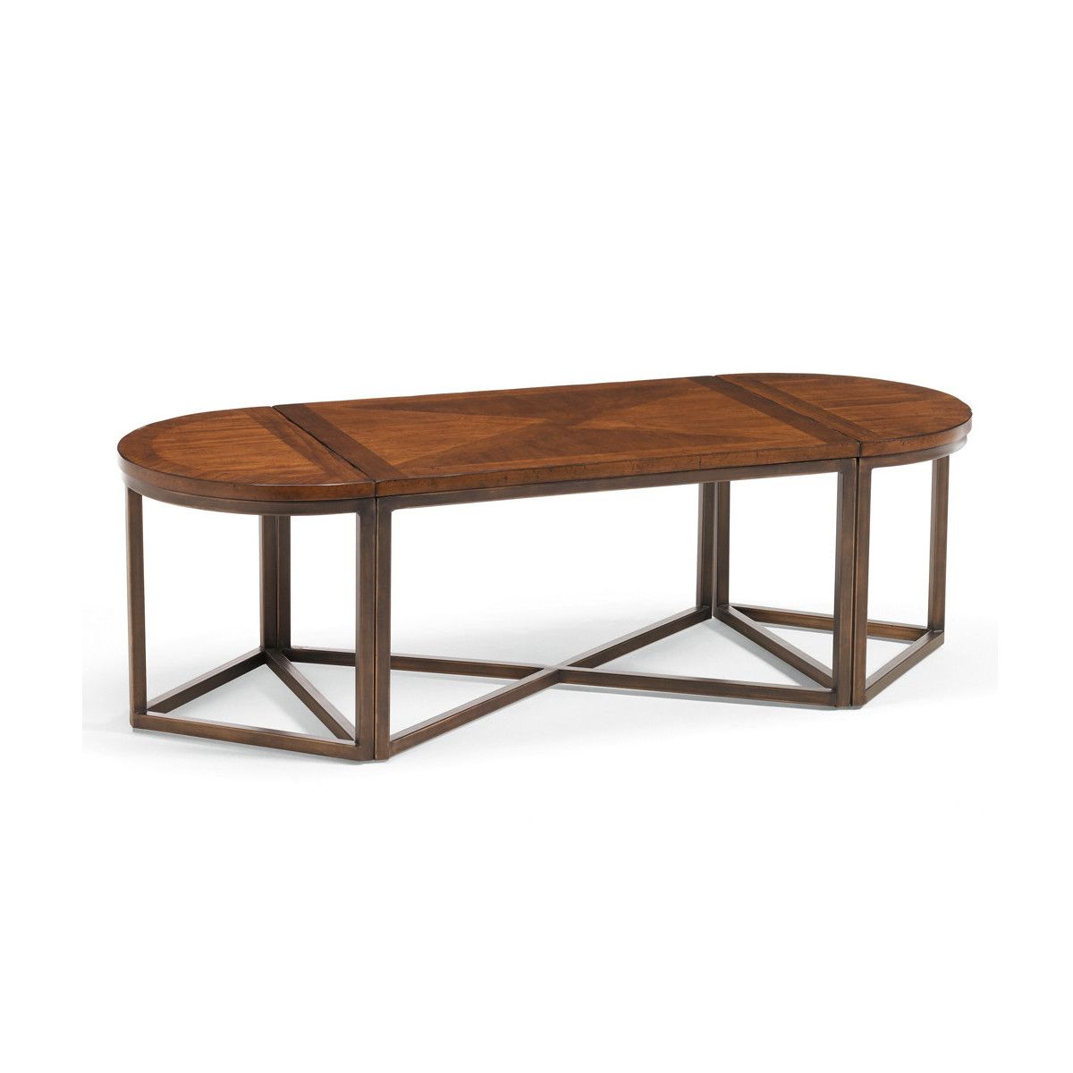 Palm Beach Coffee Table Features Metal Legs Decorative Timber Top And Movable Ends That Can Coffee Table Living Room Coffee Table Cocktail Tables Living Room [ 1200 x 1200 Pixel ]