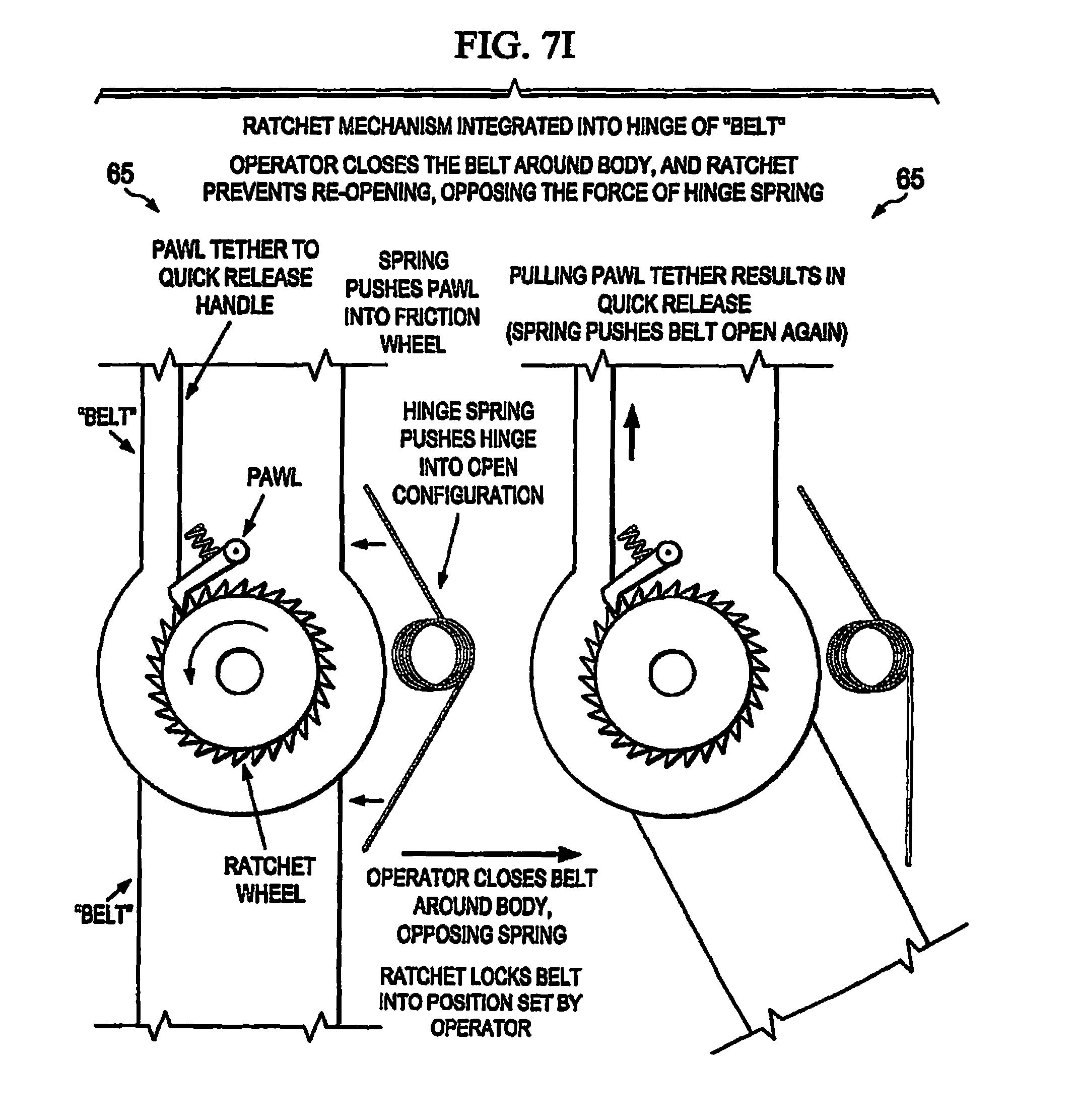 Image Result For Ratchet Hinge Mechanism