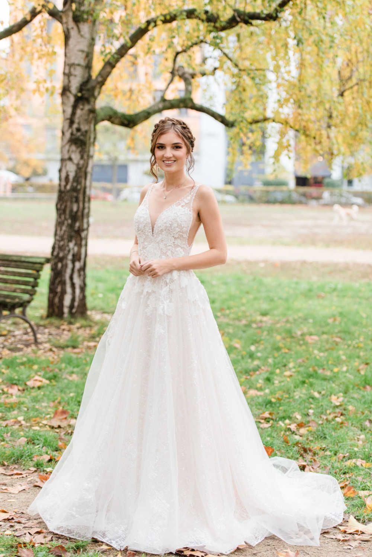 Brautkleider  Brautkleid, Kleid hochzeit, Braut