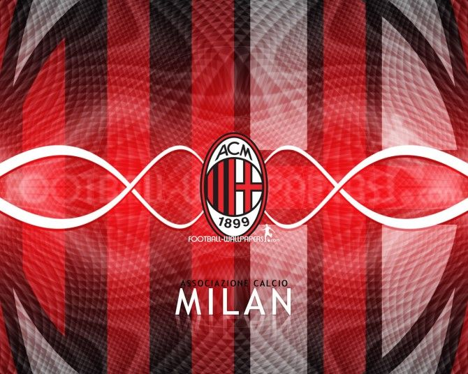 Ac Milan Photos Wallpaper With Images Milan Wallpaper Milan