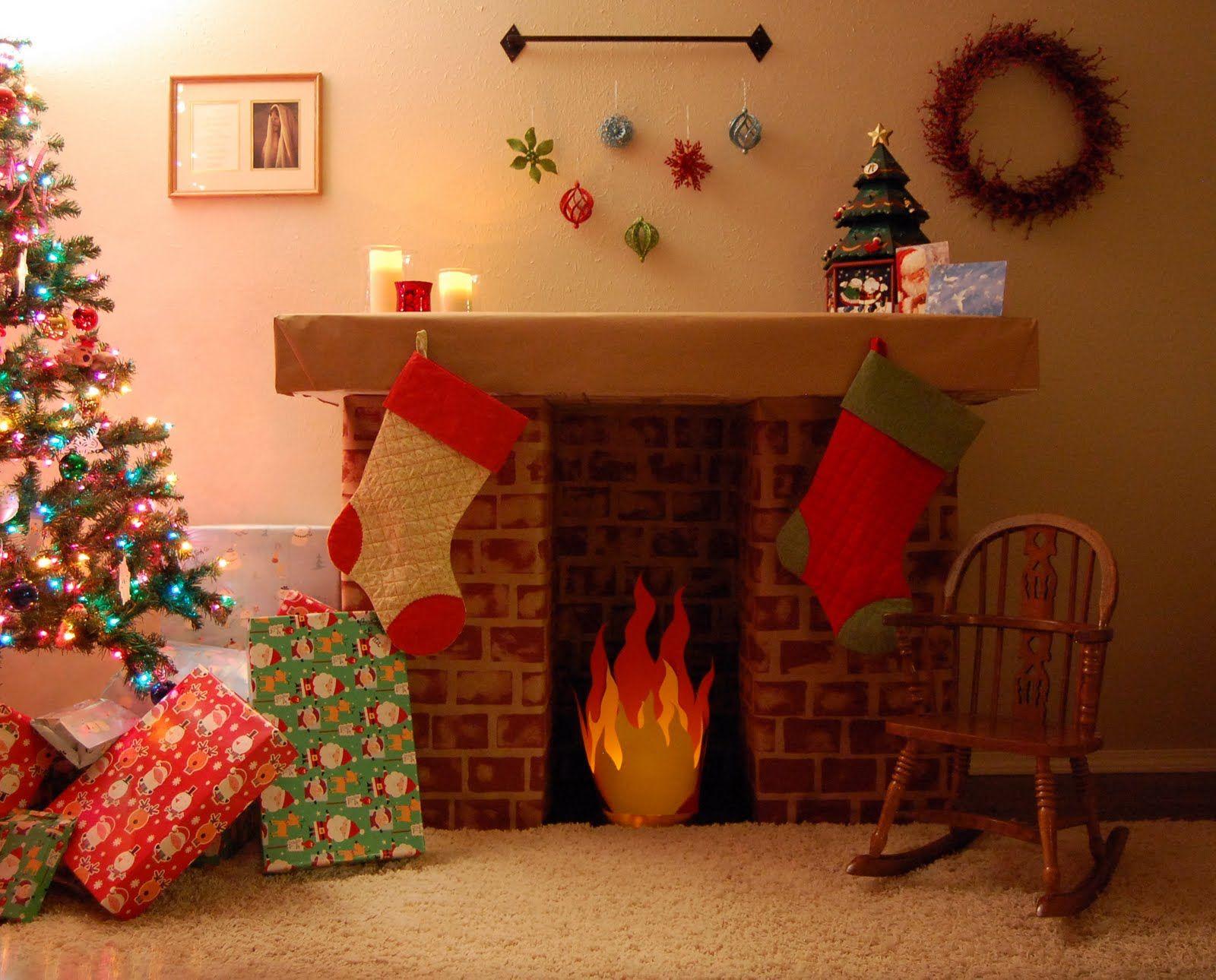 Crazy Domestic: christmas | Fiestas | Pinterest | Creative, The ...