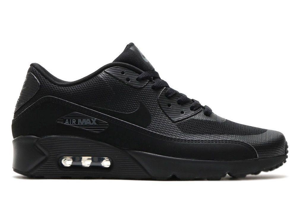 Mirrabooka | Nike air max black, Nike air max, Black shoes