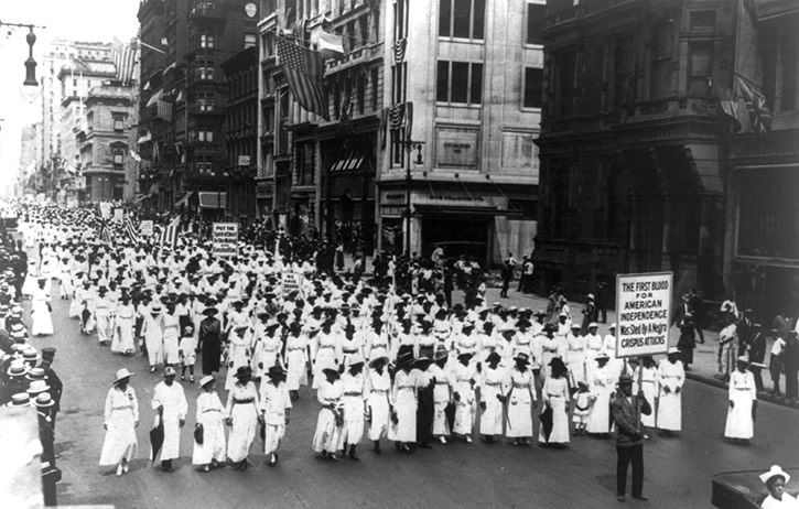 New york city 1917 a silent march to protest lynchings and other forms of racial discrimination description from pinterest com