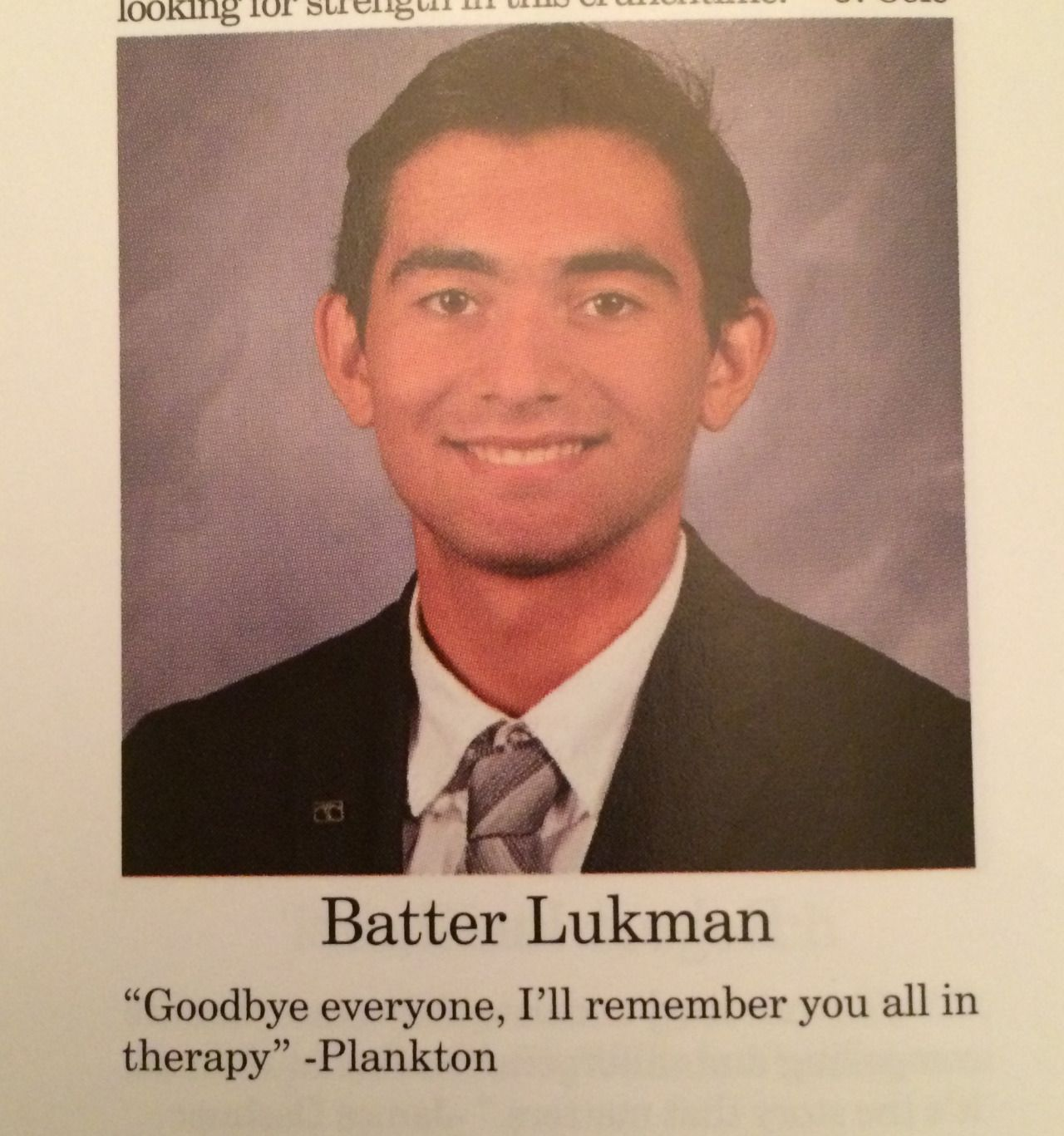 Funny Senior Quotes: Funny Yearbook Quotes - Google Search