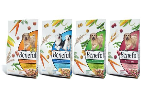 Cvs Purina Beneful Dog Food Only 2 50 And Nabisco Cookies Only