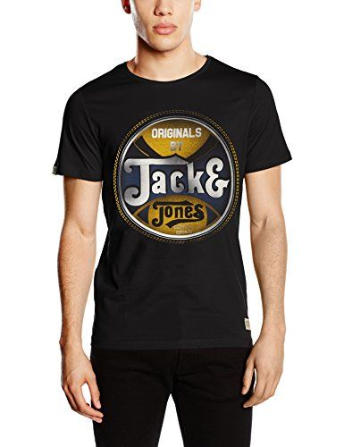 Cheap Many Kinds Of Mens Jcovana Tee Ss Crew Neck T-Shirt Jack & Jones Eastbay Sale Online NlW1n