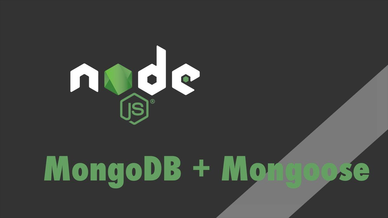 Nodejs express tutorial mongoose m e a n stack nodejs express tutorial mongoose baditri Choice Image