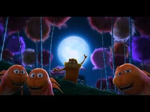 Mission Impossible Theme Song In Dr Seuss The Lorax So Cute Mission Impossible Theme Mission Impossible The Lorax