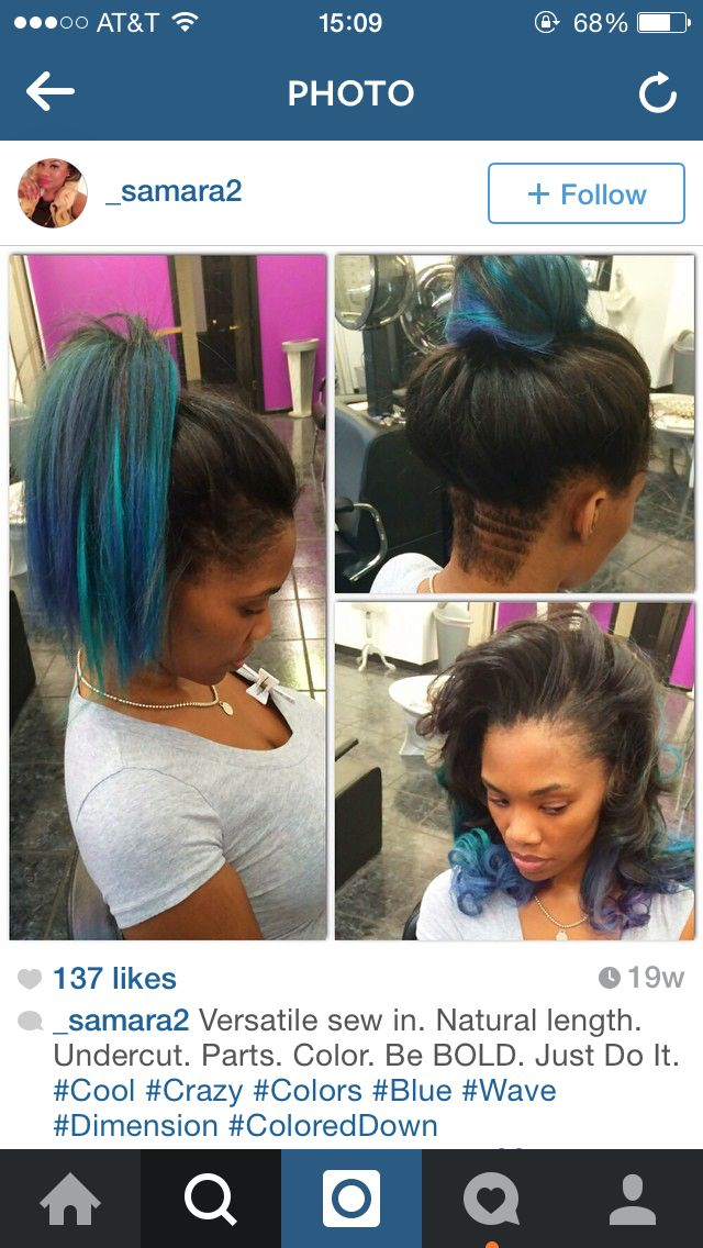 Pin On Slayed Hairstyles