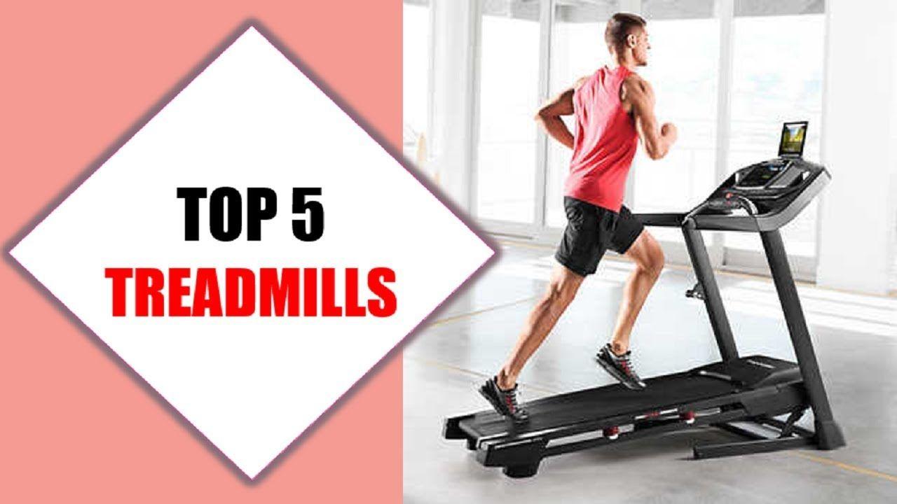 Top 5 Best Treadmills 2018 Best Treadmill Review By Jumpy