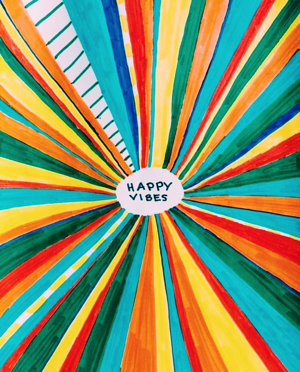 Colour Color Happy Wallpaper Happy Vibes Wall Collage