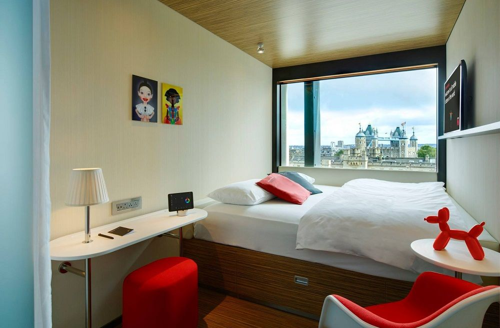 Check out what I found on the LimeRoad Shopping App! You\u0027ll love the - design hotel citizenm london