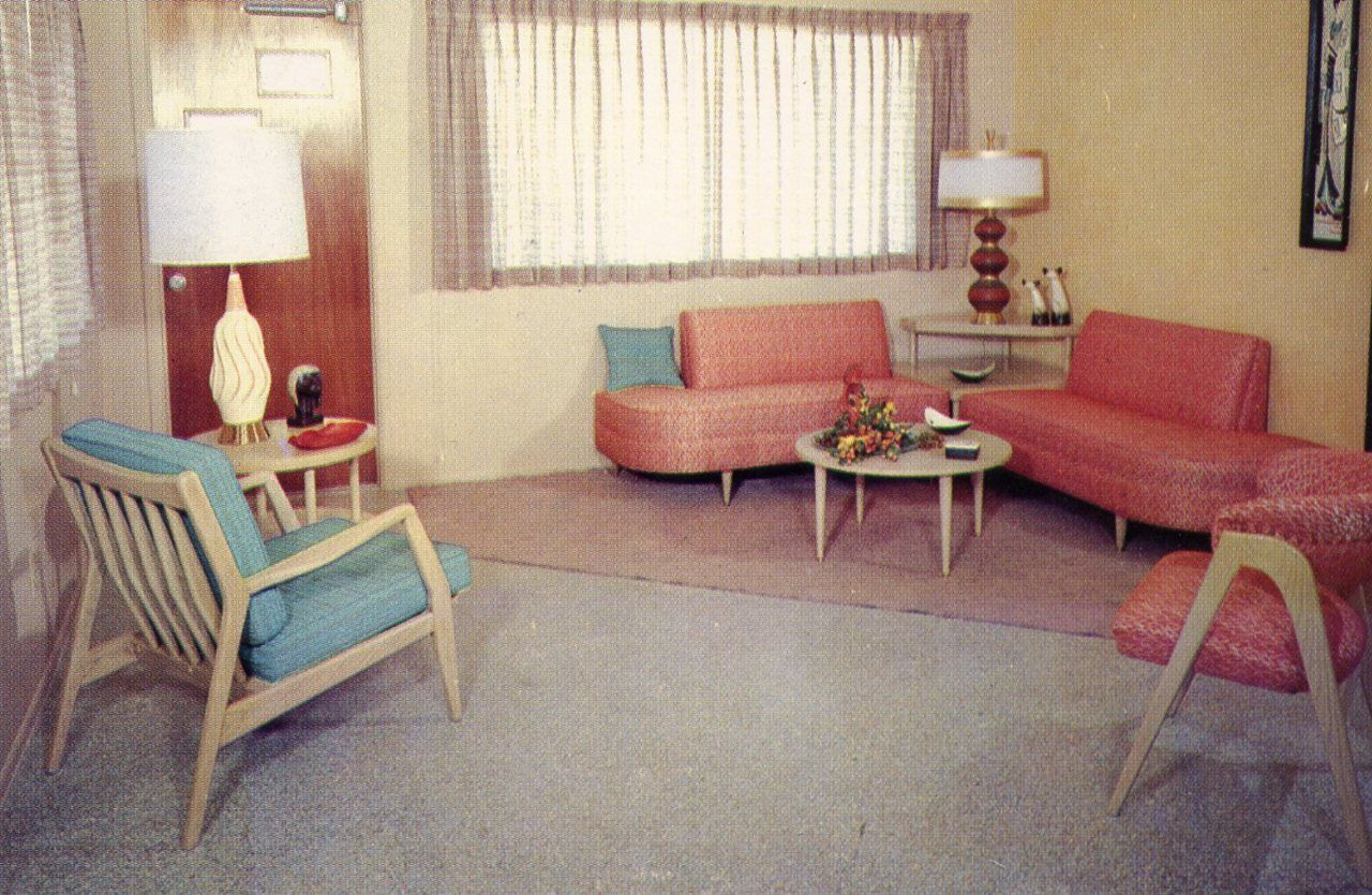 dtxmcclain  Retro living room furniture, Retro living rooms