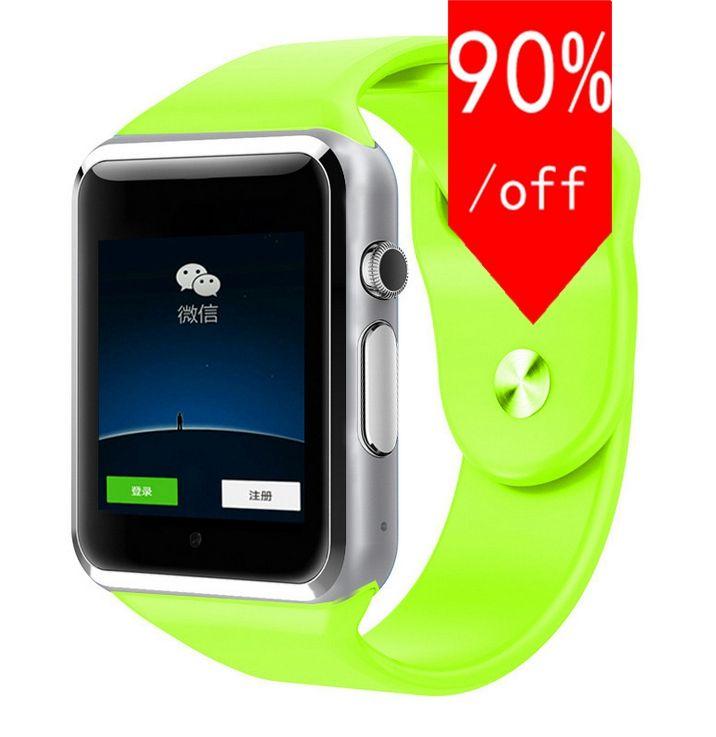 Smartwatch Bluetooth Smart Watch Armbanduhr digitale sportuhren für IOS Android Samsung phone Wearable Elektronische Gerät 11 //Price: $US $32.89 & FREE Shipping //     #meinesmartuhrende