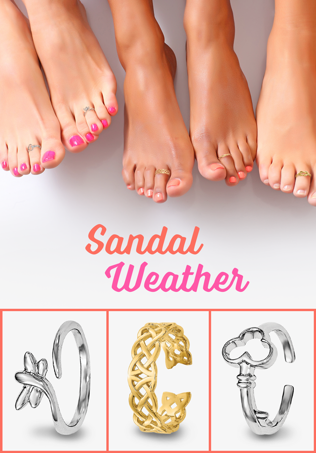75d6adf439b Three must haves to get your feet ready for summer  new sandals