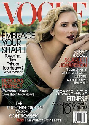 5e48cc243dd3b Jennifer Lopez, Vogue Magazine Covers, Vogue Covers, Scarlett Johansson,  Angelina Jolie,