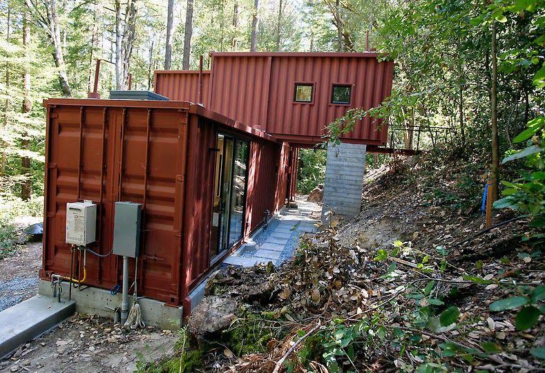 Container SA: Sobrado Container: 10 Exemplos Inspiradores