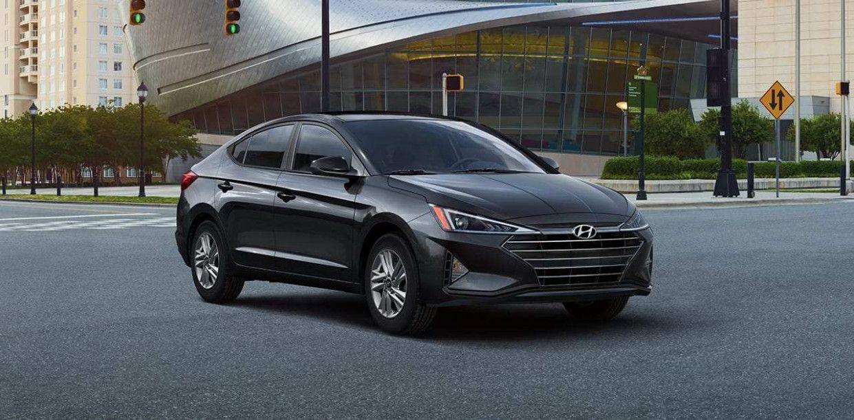 Hyundai Elantra 2020 Price New Concept in 2020 Elantra