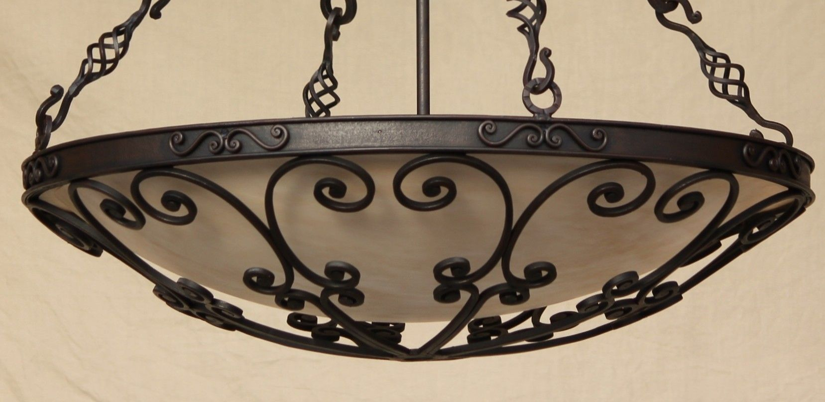 mediterranean lighting. Old World Style Pendant Lights   2405-6 Mediterranean /Spanish Wrought Iron Lighting