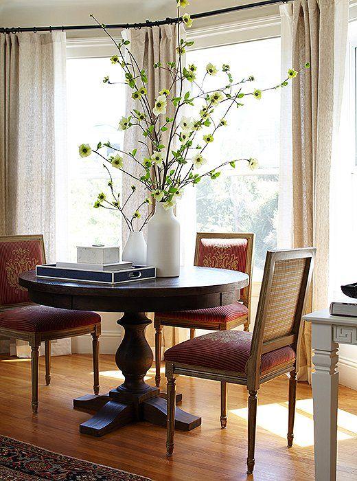 Home Tour: A Young Decoratoru0027s Traditional San Francisco Apartment Design Inspirations