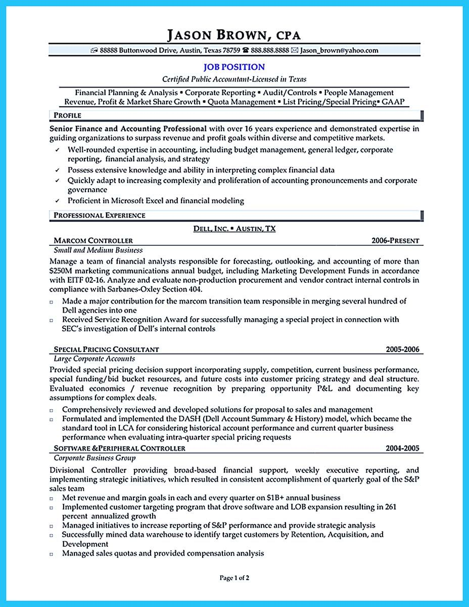 Bookkeeper Resume Pleasing Bookkeeper Is A Position That Is Responsible For Some Basic Tasks