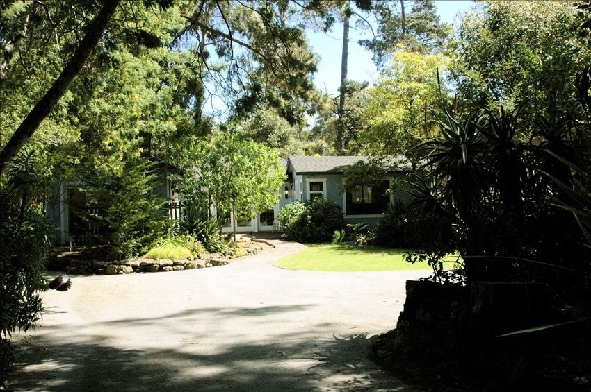 Pacific Grove 4 bedrooms, not on beach Vacation rental