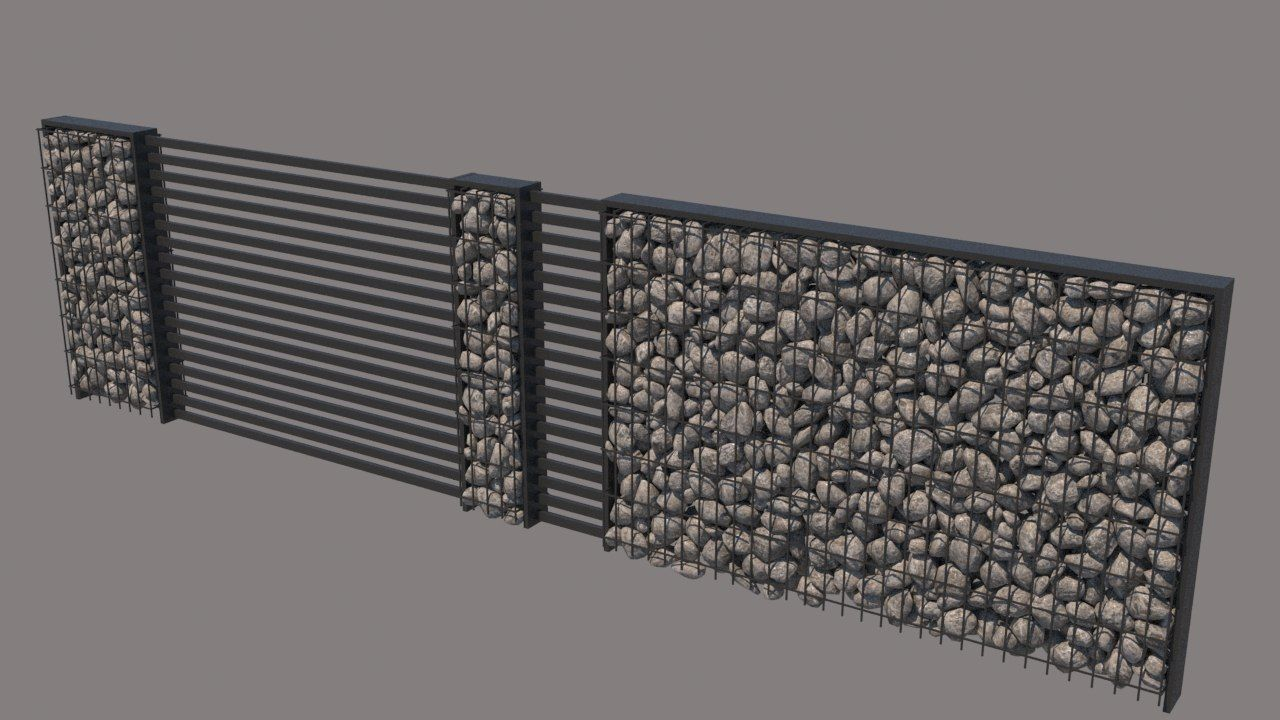 Staggering Useful Tips Fence Wall Ideas Fence Post Deer Fence Post Awesome Modern Timber Fence Vinyl Fence Colors Vedações 3d Warehouse Arquitetura