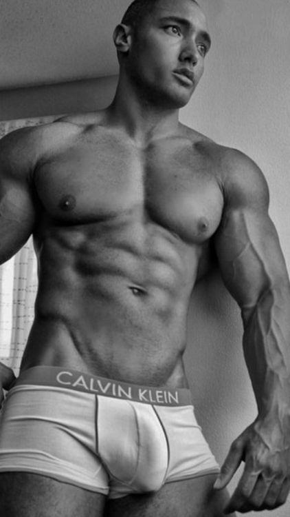 Tis the season for hot guys! Over - Completely Fine: Insanely Hot Men