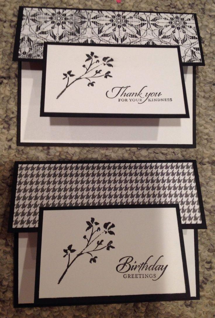 geburtstagseinladungen gestalten dm stampingkerstin pinterest gefaltete karten. Black Bedroom Furniture Sets. Home Design Ideas