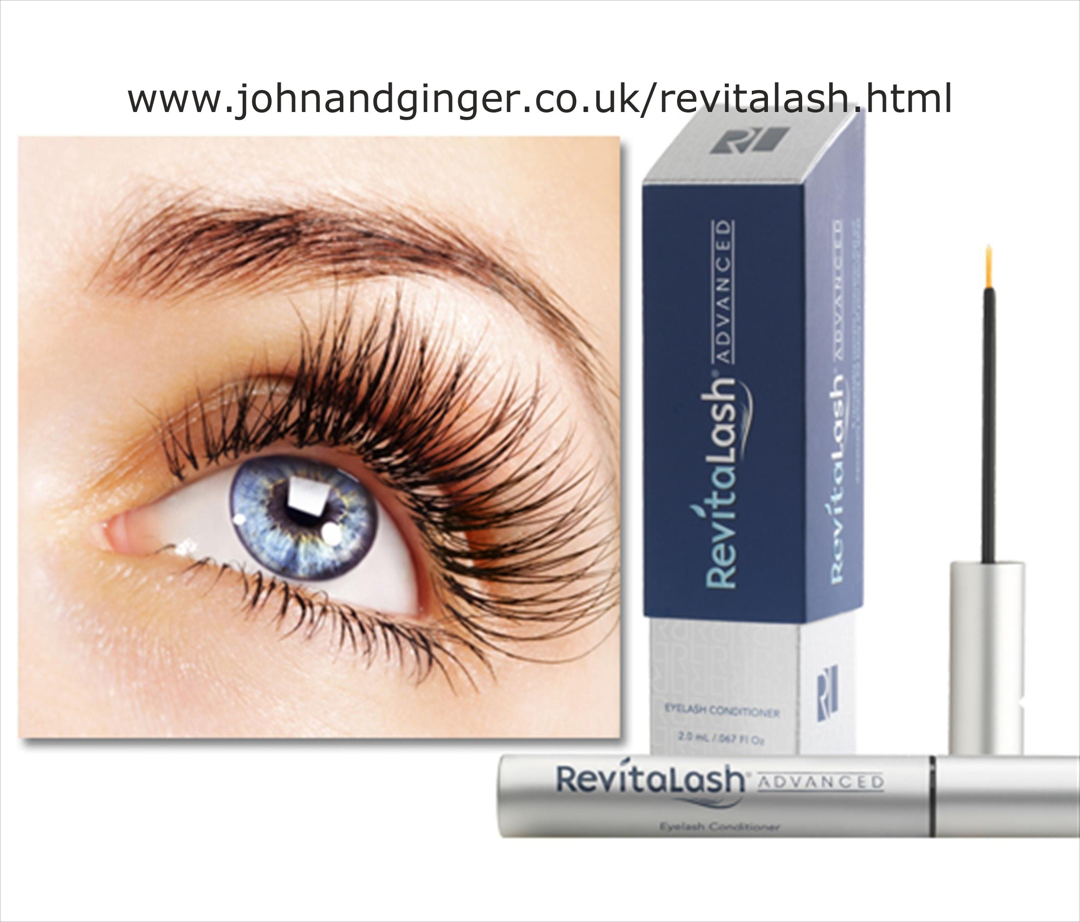 87accf0e53b Revitalash Advanced Eyelash Conditioner with powerful peptides and  botanicals will treat your eyelashes so that they look more beautiful and  youthful within ...