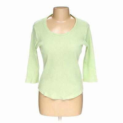 Eddie Bauer Women's  Shirt size L  green  cotton #fashion #clothing #shoes #accessories #women #womensclothing (ebay link)