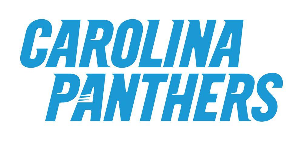 Font Carolina Panthers Logo All Logos World Logos Carolina