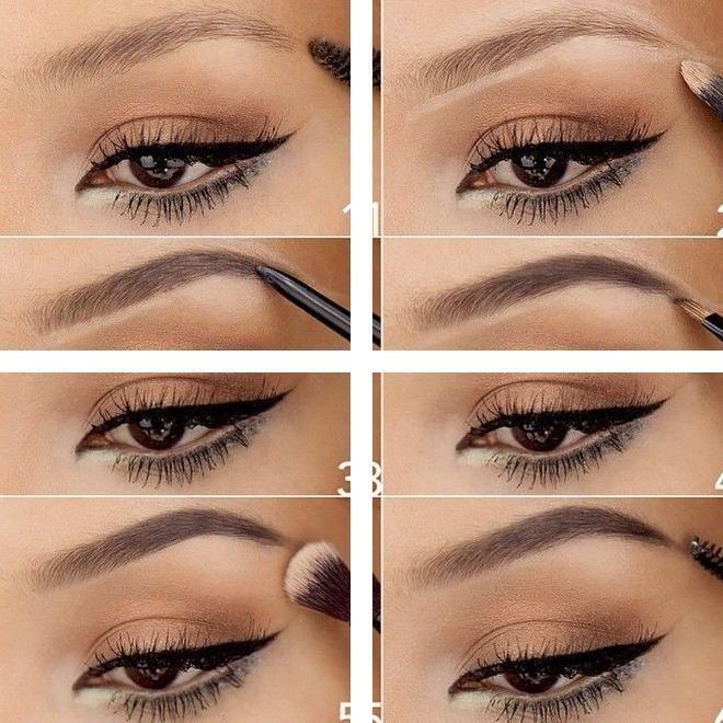 Best Eyebrow Wax | Under Brow Pencil | How To Apply ...