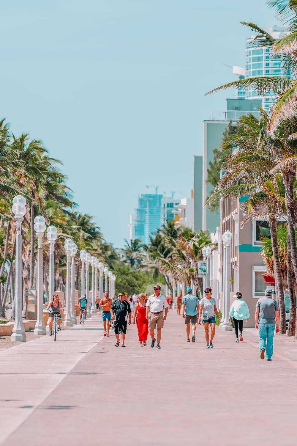 10 Best Things To Do In Hollywood Florida In 2021 Hollywood Beach Florida Best Places In Florida Hollywood Beach