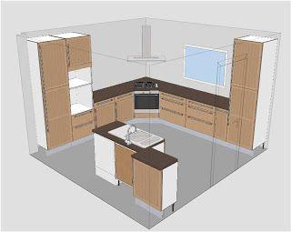 logiciel plan de cuisine gratuit logiciel meuble cuisine cuisine pinterest plan de. Black Bedroom Furniture Sets. Home Design Ideas